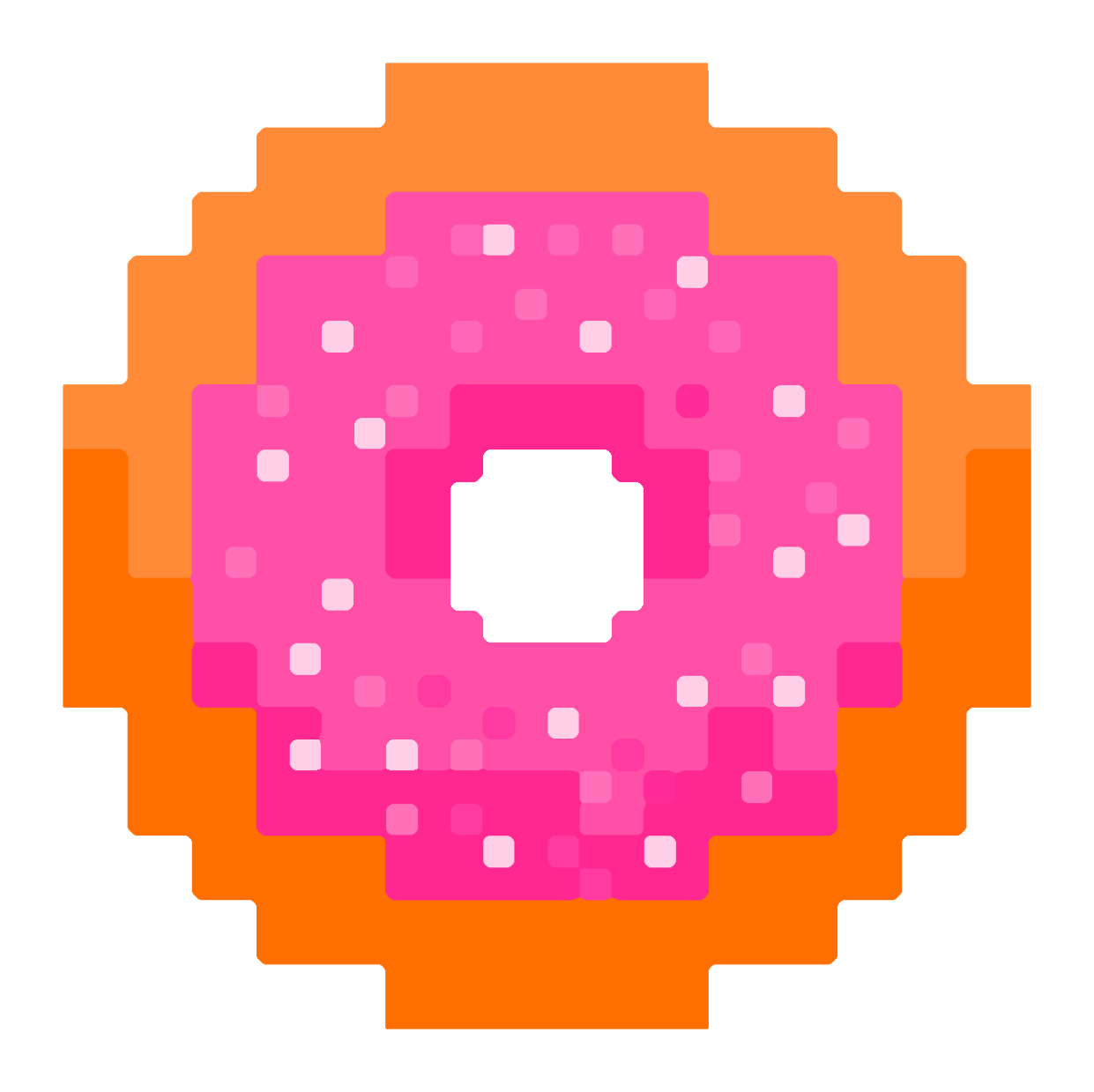 Donut Care Logo